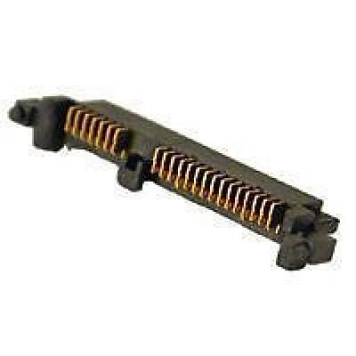 Dell Alienware M17X Sata Hdd Interposer Connector Adapter Black XK231